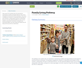 Family Living Pathway