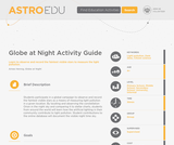 Globe at Night Activity Guide