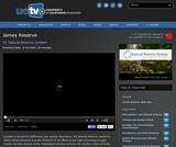 UC Natural Reserve System: James Reserve