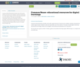 Common Sense- educational resources for digital learninga