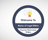 Basics of Legal Ethics