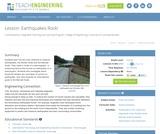 Earthquakes Rock!