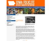 Iowa Folklife