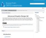 Advanced Graphic Design