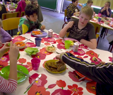The New Nordic Diet - From Gastronomy to Health - Results of the School Meal Study (10:57)