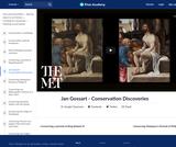 Jan Gossart - Conservation Discoveries