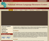 National African Language Resource Center (NALRC)