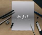 Storybird- A Digital Writing Platform