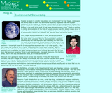 Environmental Stewardsp
