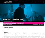 Book 2, Teenage Rebellion. Chapter 10, Lesson 1: Latin Music in Postwar New York City