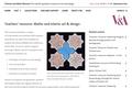 Maths and Islamic art & design