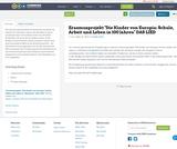"""Erasmusprojekt """"Die Kinder von Europia: Schule, Arbeit und Leben in 100 Jahren"""" DAS LIED"""