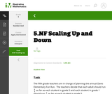 5.NF Scaling Up and Down