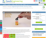 Engineering the Perfect Gummy Candy