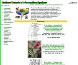 Andean Botanical Information System