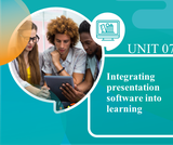 Integrating Presentation Software into Learning
