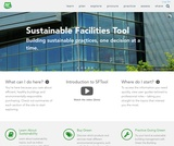 Sustainable Facilities Tool