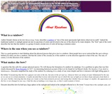 About Rainbows
