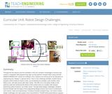 Robot Design Challenges