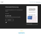Attenuated Democracy