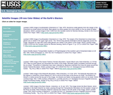 Eastern Earth Surface Processes Team: Satellite Images of the Earth's Glaciers