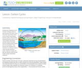 Carbon Cycles
