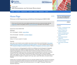 GIS Programming and Automation