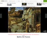 Bellini's St. Francis