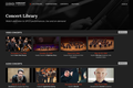 St. Paul Chamber Orchestra:  Listening Library
