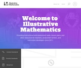 The Illustrative Mathematics Project
