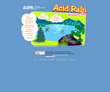 Acid Rain: Students Site