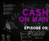 CashOnHand - Food - Elena - English