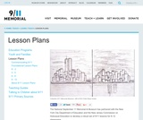 9/11 Memorial: Lesson Plans