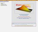 Statistical Java