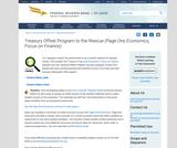 Treasury Offset Program to the Rescue