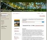 Leyendas y arquetipos del Romanticismo español