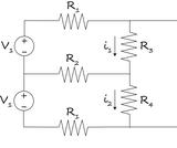 Electric Circuits WeBWorK Problems