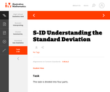 Understanding the Standard Deviation