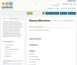 Human Education
