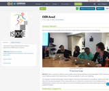 OER Academy: OER Quality Evaluation - Remix