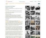 Calisphere Themed Collection - 1900-1940s: Emerging Industrial Order: Everyday Life and People