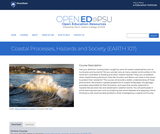 Coastal Processes, Hazards and Society