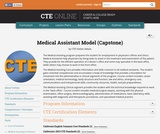 Medical Assistant Model