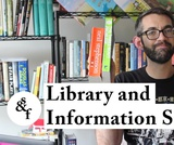 What is Library & Information Science?
