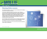 Planning Online Lessons
