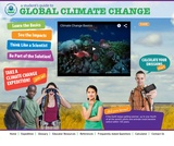 Climate Kids: A Student's Guide to Global Climate Change