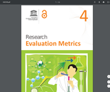 Research Evaluation Metrics