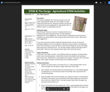 See Them Sprout (2nd - 3rd Grade) Agricultural STEM Activity