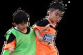 Physical Education Elementary (K-5) Foot Striking Unit