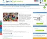 "Be ""Cool"" with Popsicle Engineering"